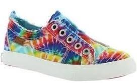 Blowfish Play Kid Sneaker Tie Dye