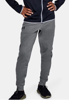 Under Armour Tapered Pant Grey