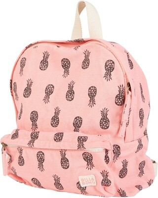 Billabong Pineapple Backpack Blush
