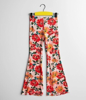 Billabong Tell Me Pant Floral
