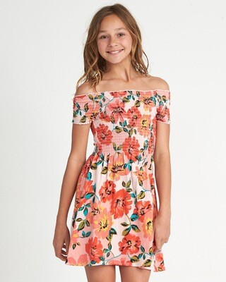 Billabong Dress Floral
