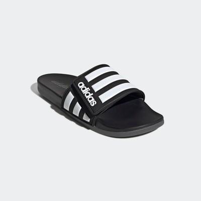 Adidas Slide Black/White