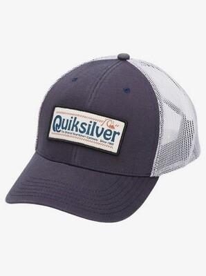 Quiksilver Big Rigger Hat Navy