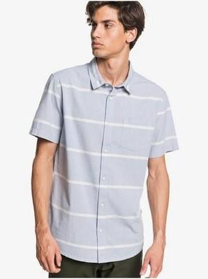 Quiksilver Kalua Shirt Blue