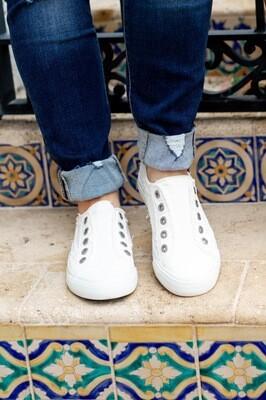 Blowfish Play Sneaker White