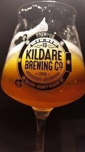 Kildare Brewing Co Teku Glass