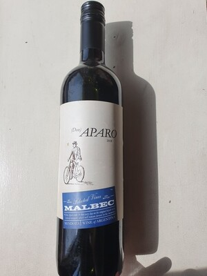 Don Aparo Malbec