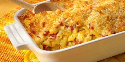Aunt Lynn's Mac N Cheese Per Pound