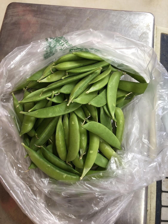 Sugar Snap Peas, Jersey Fresh