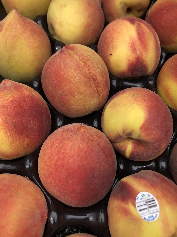 Peaches - Yellow