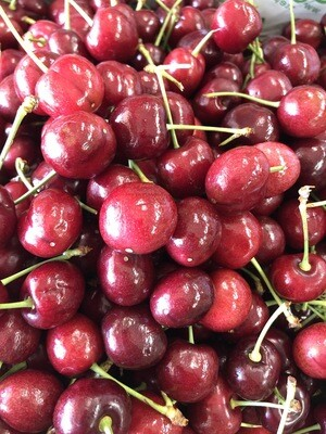 Cherries - Red
