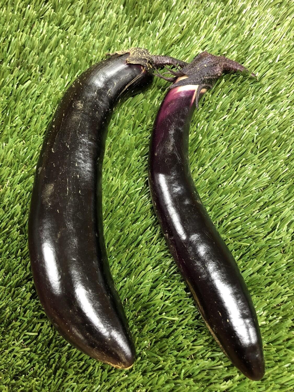 Eggplant - Skinny Italian, Hlubik's