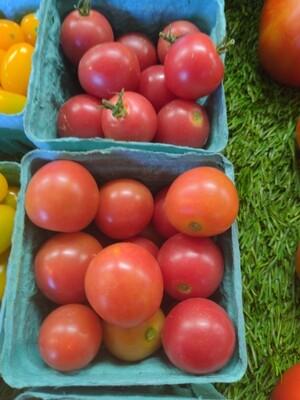 Tomatoes - cherry, Hlubik's