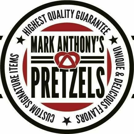 Mark Anthony's Pretzel