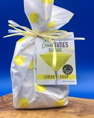 Lemon Drop Slushie