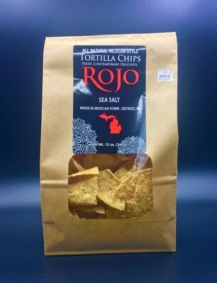 RoJo Sea Salt