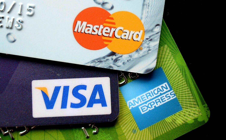 Betala Service med betalkort (kortverifiering)