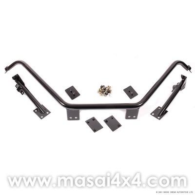 Bulkhead Removal Kit for Land Rover Defender (Tubular)