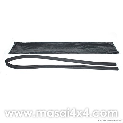 Roof to Windscreen Inner Seal - Land Rover Defender