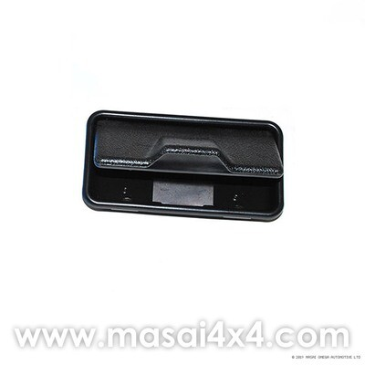 Upper Top Dash Ash Tray (Genuine LR) - Defender