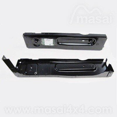 Seat Belt Anchor Brackets