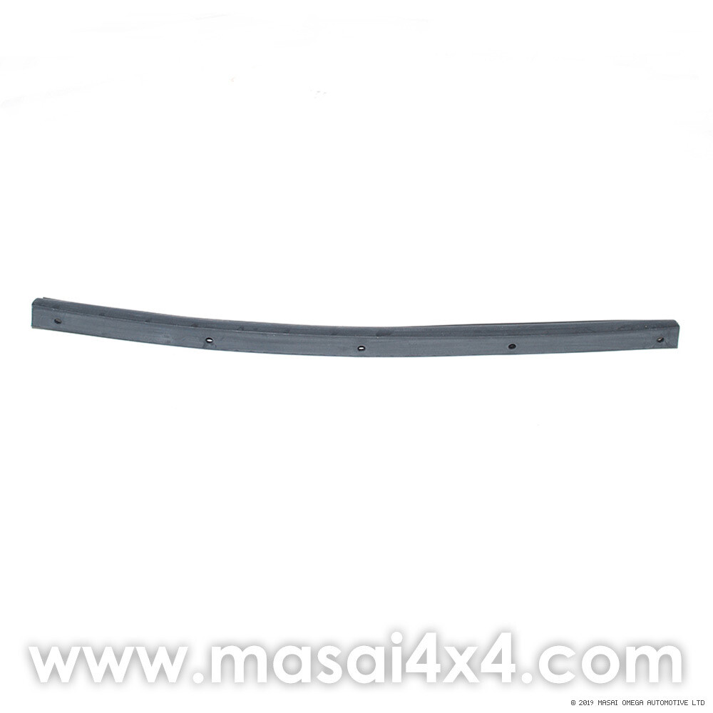 2nd Row Door Lower Sill Seal (Rubber) for Defenders 110 (94'-05')