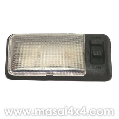 Interior Lamp Assembly / Coutesy Light - For Land Rover Defender (AMR3155)