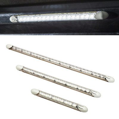 Interior LED Strip Lights (245mm, 400mm, 555mm)