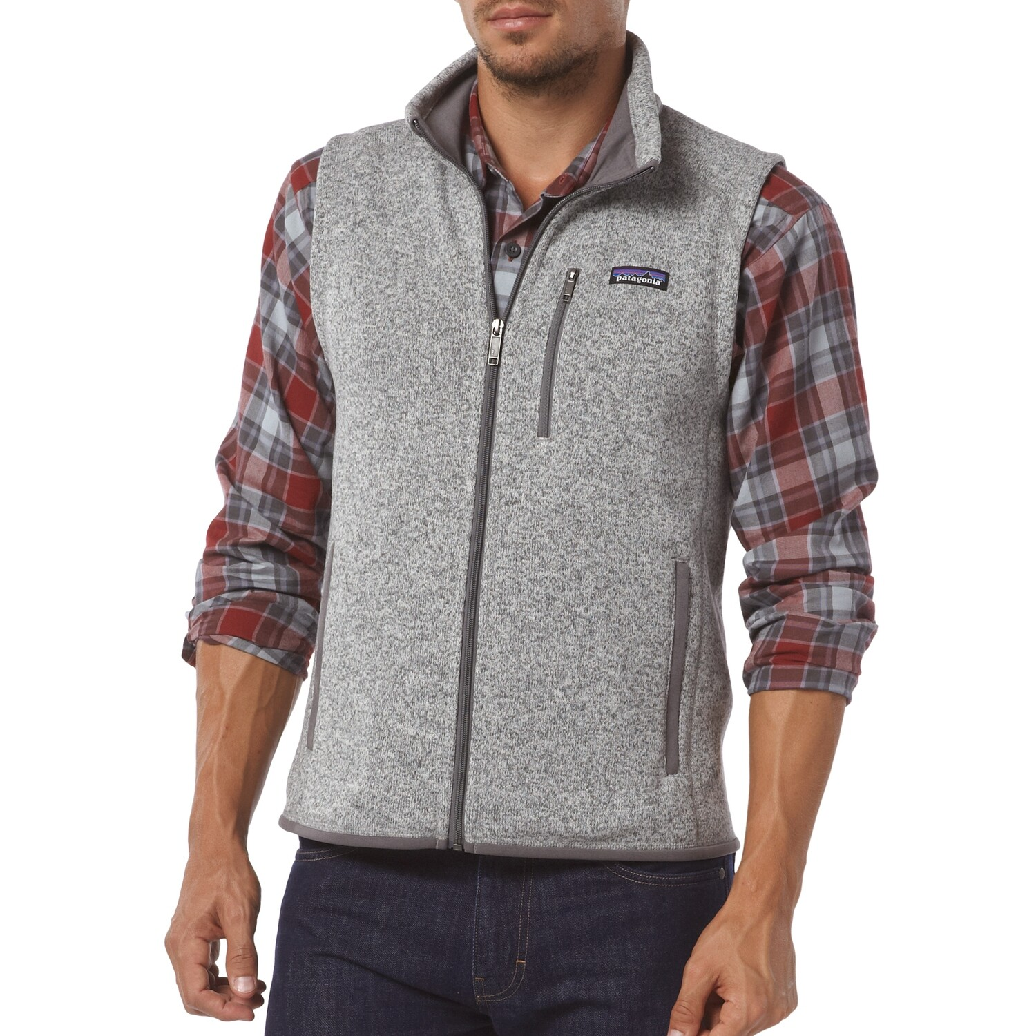 PATAGONIA Better Sweater Vest M
