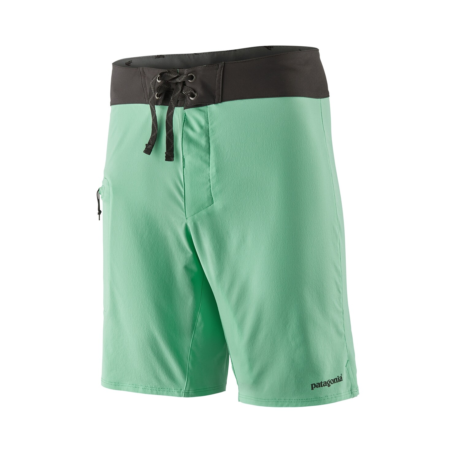 PAT Stretch Planing Boardshort 19""