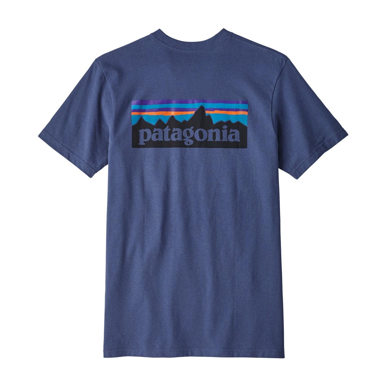 PAT P6 Logo Resp T M