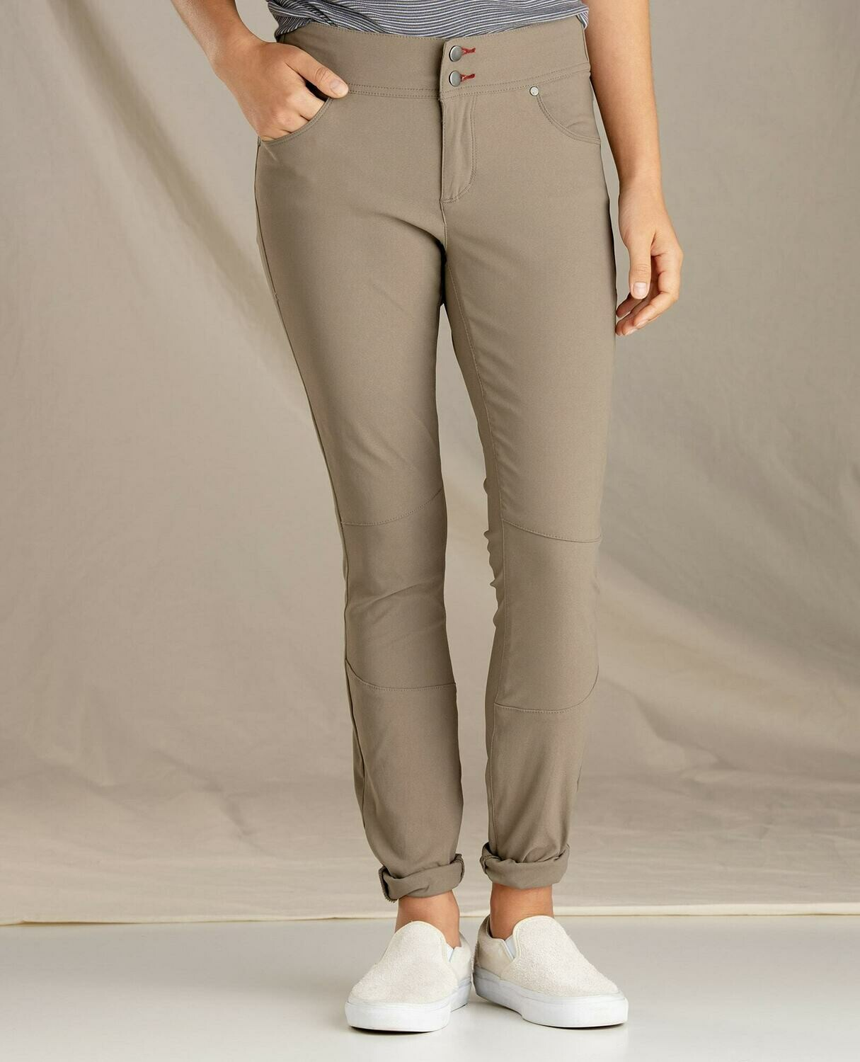 Toad and Co. Flextime Skinny Pant