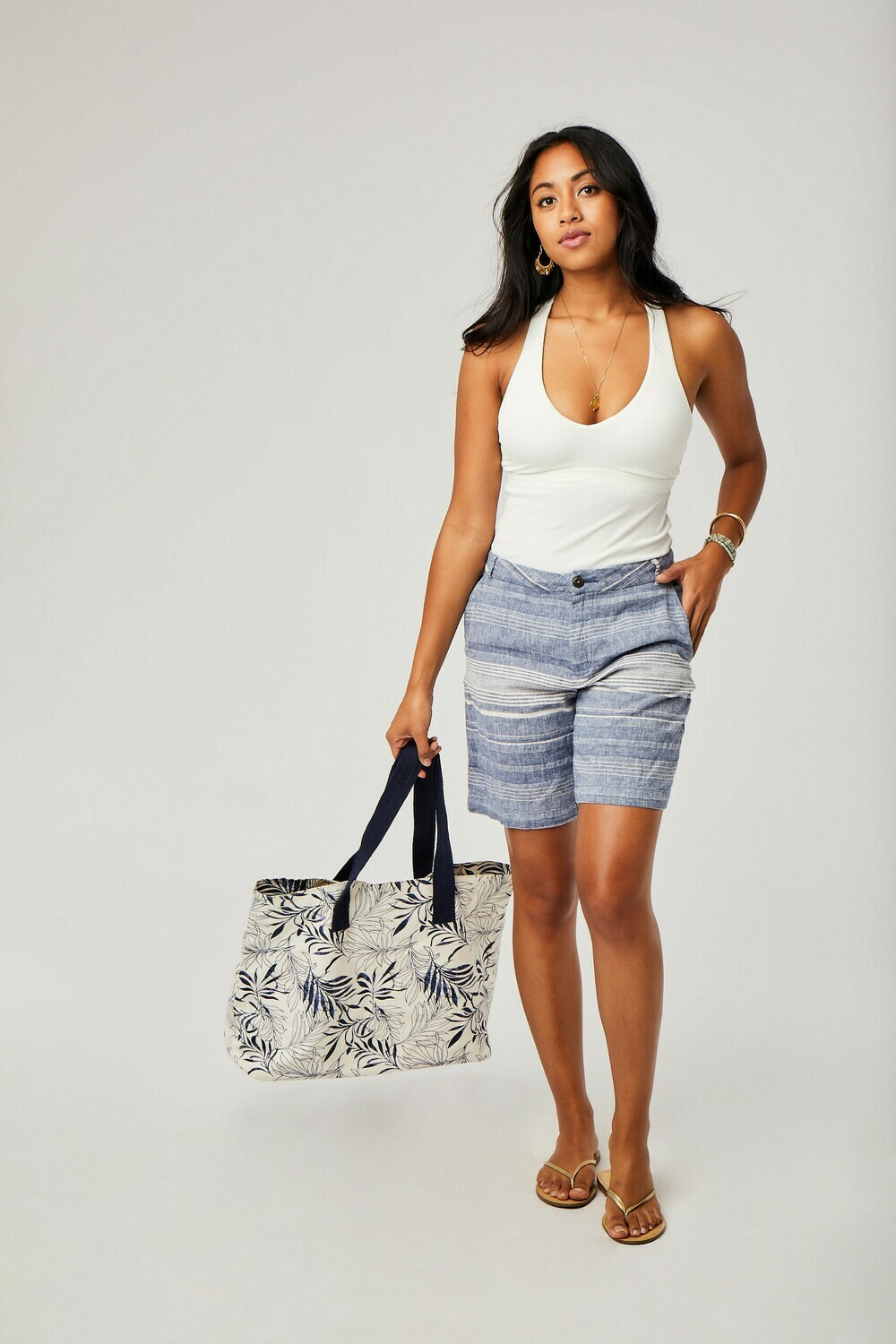 CARVE All Day Tote
