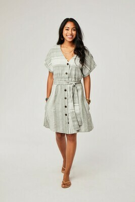 CARVE Willow Dress