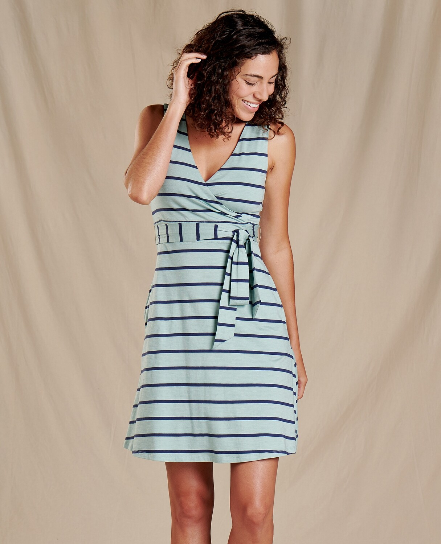 TC Cue Sleeveless Dress