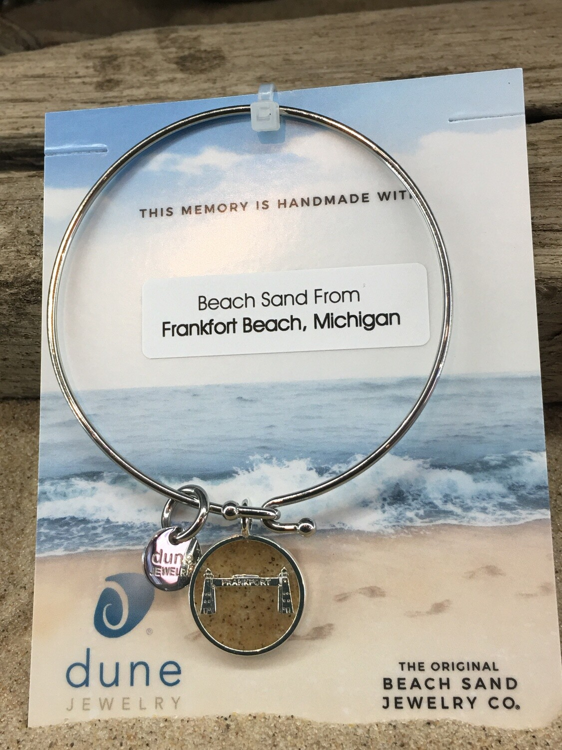 DU Beach Bangle Frankfort Arch