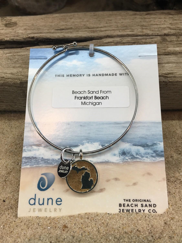 Dune Jewelry Beach Bangle MI