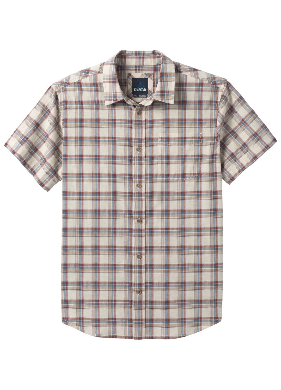 PRANA Bryner Shirt Slim