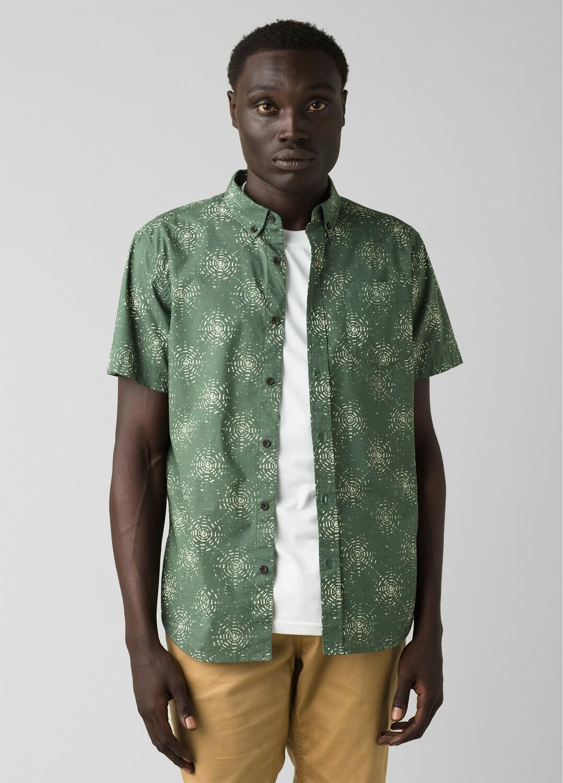 PRA Hillsdale Shirt Slim