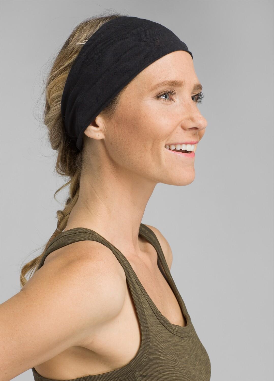PRA Organic Headband O/S