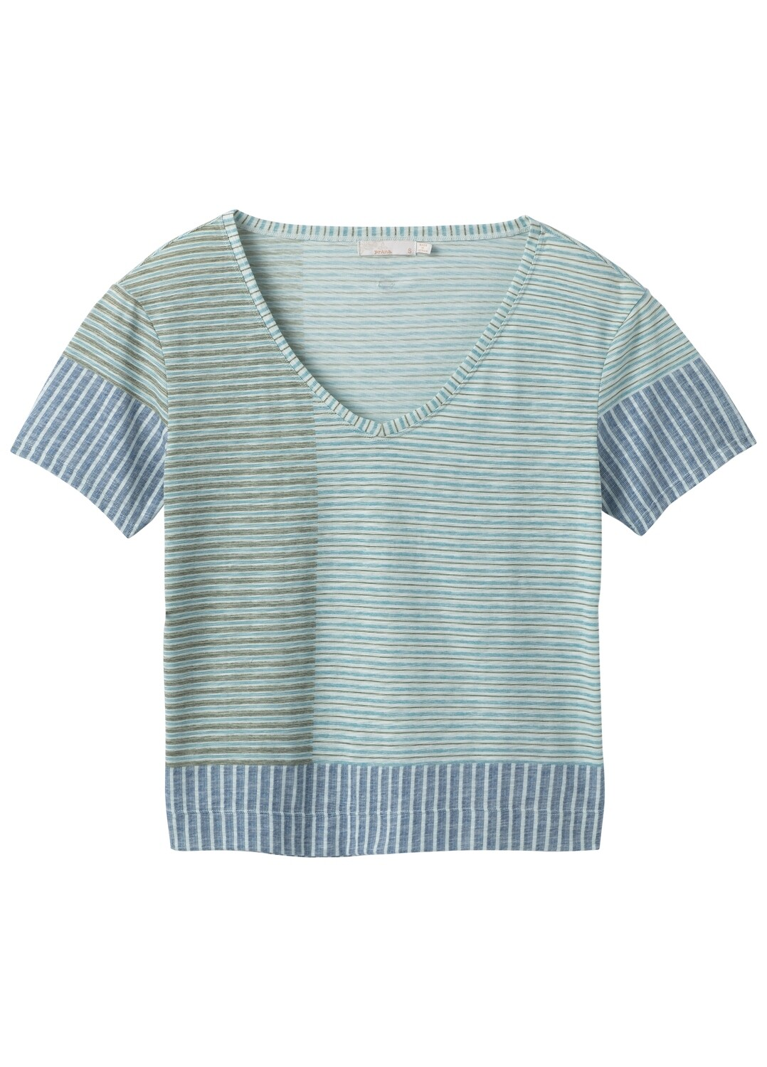 PRANA FreeFloat Top