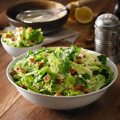 Caesar Salad - Serves 8 People