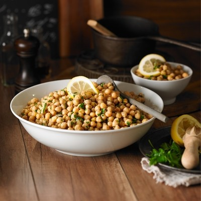 Lemony Chickpea - Serves 8 People