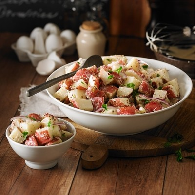 Red Potato & Dijon salad - Serves 8 People