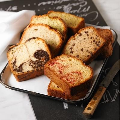 Dessert Loaf