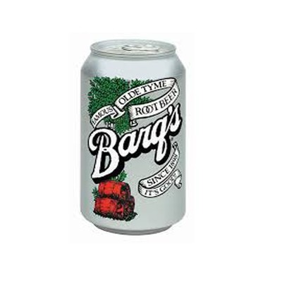 Root Beer (Can)