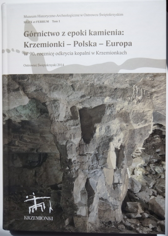 Górnictwo z epoki kamienia