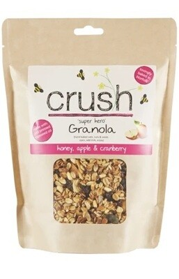 Crush Granola