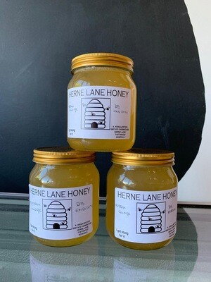 Norfolk Honey