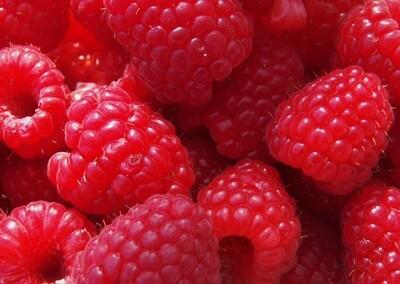 Sharrington Raspberries